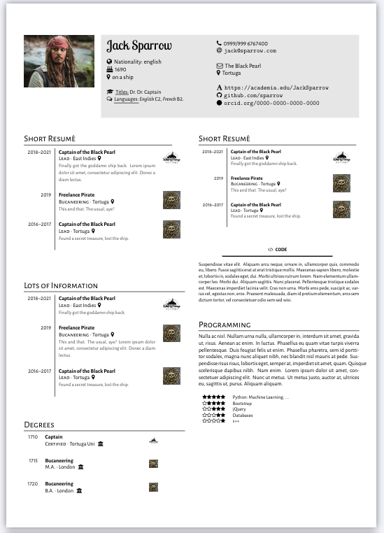 Simple Latex Template from l4texninja.files.wordpress.com